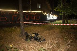 На окраине Киева произошло смертельное ДТП (18+)