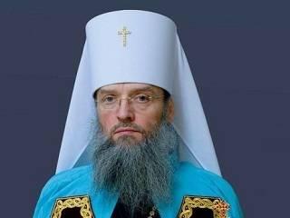 На выборах верующие УПЦ будут голосовать за будущее Церкви, - Запорожский митрополит Лука