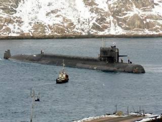 СМИ обнаружили неожиданных свидетелей аварии на российской сверхсекретной атомной подлодке