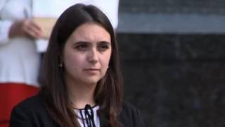 Пресс-секретаря Зеленского допросили в ГПУ из-за заявления об обстрелах украинскими военными мирных жителей