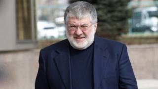 Коломойский считает, что российские военные исполняют на Донбассе «интернациональный долг»
