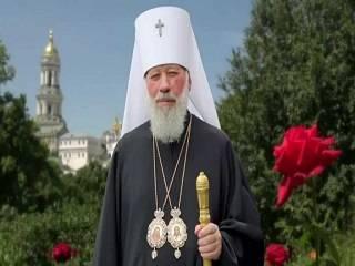 В УПЦ отметят 5-летие со дня смерти Митрополита Владимира (Сабодана)