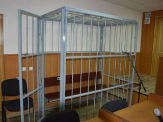На Ивано-Франковщине бывалый зек сбежал прямо из зала суда
