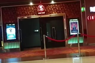 В Таиланде престарелый турист умер в кинотеатре во время просмотра фильма ужасов