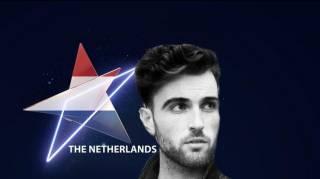 Амстердам отказался от проведения «Евровидения» в следующем году