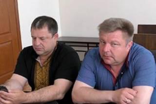Примаков и Гайдукевич устраивают на 208 округе наркотические оргии для молодежи
