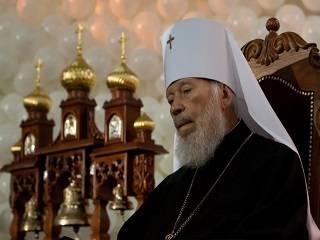 Управделами УПЦ: Митрополит Владимир призывал надеяться на Бога, чтобы Он помог достичь единства