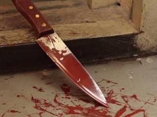 Под Киевом буквально искромсали ножом спящего мужчину