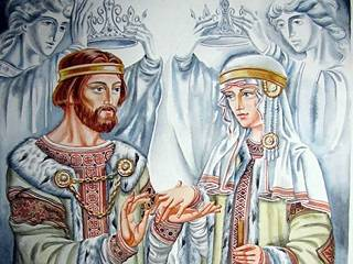В день православной семьи в УПЦ рассказали, чем гражданский брак отличается от церковного