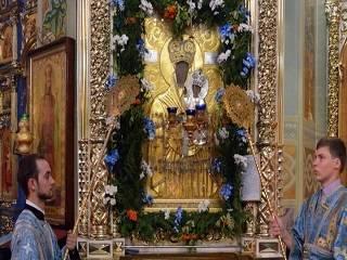 В Винницкой области верующие УПЦ отпразднуют память Турковицкой иконы Богородицы