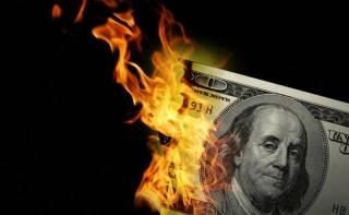 Аналитики предрекли дефолт США уже в ближайшие месяцы