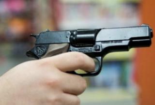 В Запорожье хулиган выстрелил в глаз 13-летнему школьнику