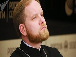 В РПЦ увидели сходство между ситуацией с православием в Украине и в Черногории