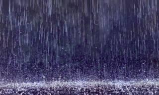 Украину обильно накроют грозовые дожди