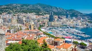 Монако первым в мире полностью «покрылось» сетью 5G