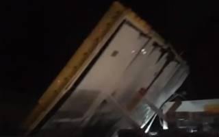 Жертвами аномального шторма в Греции стали туристы