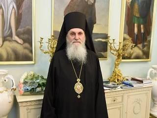Епископ УПЦ КП сравнил рейдерские захваты храмов активистами ПЦУ с грабежом крестоносцев