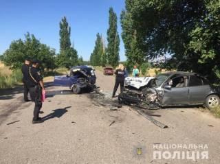 Трагедия в Николаевской области: отец посадил десятилетнего сына за руль – малыш погиб в ДТП