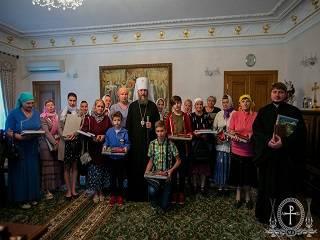 Митрополит Антоний рассказал, что побудило религиозную общину Морозовки вернуться в УПЦ