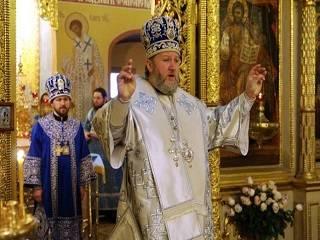 Епископ Сербской Церкви: Никакого Епифания, тем более Денисенко мы не признаем