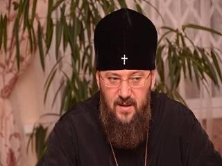 Митрополит Антоний рассказал о главном подвиге апостолов Петра и Павла