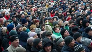 Беспредел днепропетровских налоговиков довел до акций протеста, – СМИ