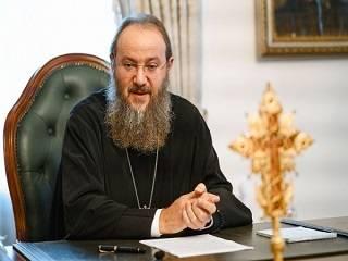 Митрополит Антоний рассказал, как верующему человеку раскрыть свои таланты