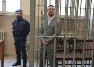 Бойца Нацгвардии с двойным гражданством решили сгноить в тюрьме