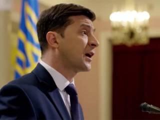 Зеленский устроил разнос чиновнику за несуществующий прогул
