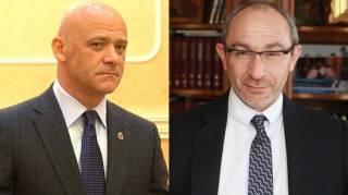 Кернес оказался мошенником, а Труханов – убийцей? Расследование СМИ