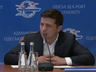 Зеленский не позволил чиновнику «считать себя идиотом»