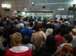 В Киевском метрополитене анонсировали «революционное» нововведение