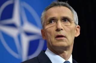 Генсек НАТО напугал немцев новой ядерной системой России