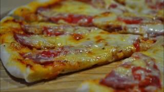В Луцке произошло массовое отравление пиццей