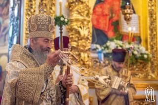 Митрополит Онуфрий рассказал, чем отличается вера сердца и ума
