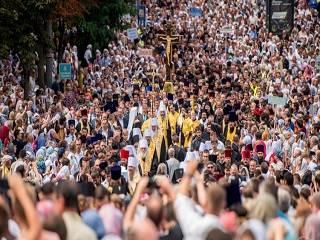 В УПЦ на пресс-конференции 17 июля презентуют программу торжеств ко Дню Крещения Руси