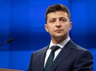 Зеленский отреагировал на ДТП с кортежем и раскрыл тайну желтых браслетов