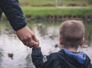 В Киеве мать «навела» банду похитителей на собственного сына