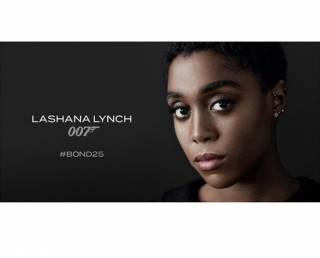 В юбилейном фильме агента 007 сыграет чернокожая женщина. Реакция соцсетей