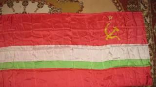 В Чернигове судят женщину, которая продавала флаги республик СССР. Ей грозит до 5 лет с конфискацией
