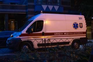 В центре Киева повесился молодой парень, исчезнувший на музыкальном фестивале