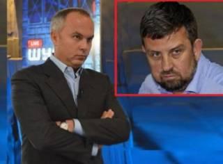 Шуфрич жестко наехал на смотрящего от Порошенко на Донбассе криминального авторитета Олега Недаву, — СМИ