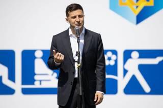 Зеленский хочет провести в Украине Олимпийские Игры в 2030 или 2032 году