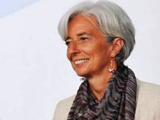 МВФ остался без главы