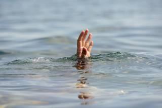 На киевской окраине утонул мужчина