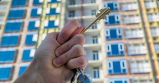 Житель Мелитополя купил квартиру с жильцами