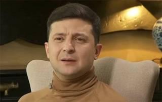 Зеленский подал в Раду закон о незаконном обогащении. За три дня до досрочных выборов