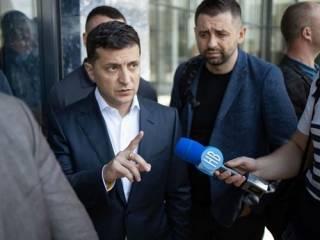 Cуровый «хозяйственник» Зеленский устроил разнос чиновникам на Николаевщине