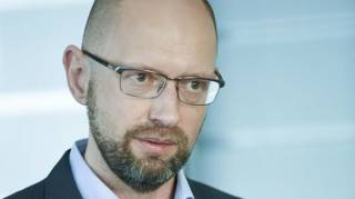 Яценюк: Путин хочет «танцевать на могилах» европейских надежд