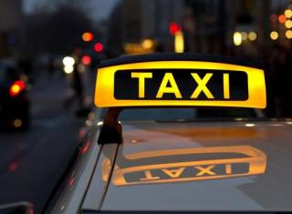 В Одессе зверски изнасиловали пассажирку такси